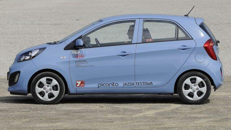 Kia Picanto II