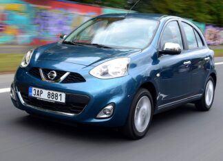 Używany Nissan Micra IV (K13; 2010-2017) - opinie, dane techniczne, usterki