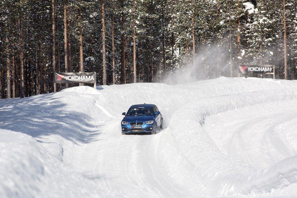 Przygotuj auto do zimy
