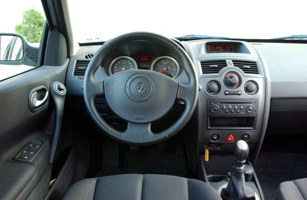 Renault Megane II 07