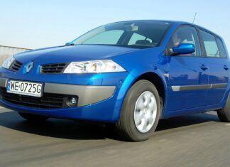 Używane Renault Megane II (2002-2009) - opinie, dane techniczne, typowe usterki