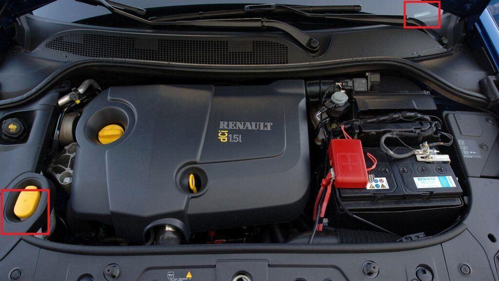 Renault Megane II 18