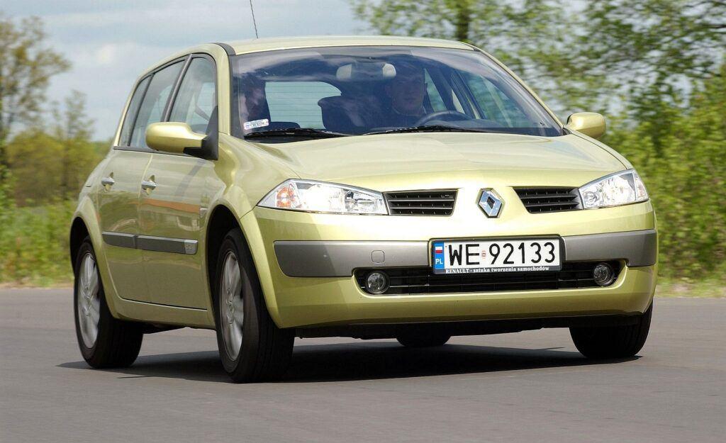 Renault Megane II 27