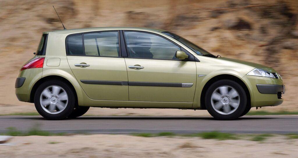 Renault Megane II 28