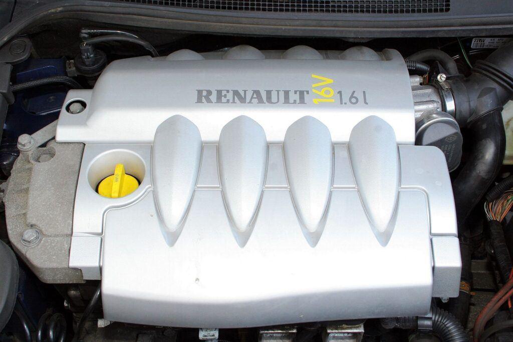 Renault Megane II 37