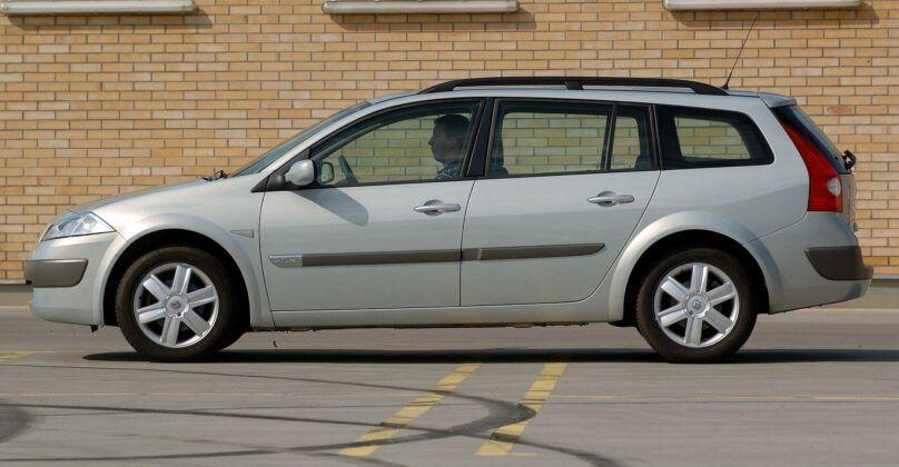 Renault Megane II