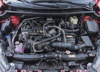Olej silnikowy 0W8, czyli nie dasz mu na zimnym!