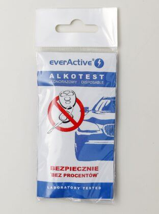 Ever Active Alkotest
