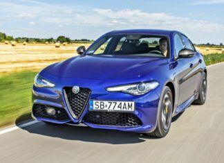 Alfa Romeo Giulia (2021). Opis wersji i cennik