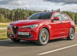 Alfa Romeo Stelvio (2021). Opis wersji i cennik