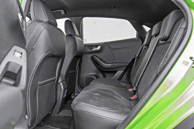 Ford Puma ST (2020)