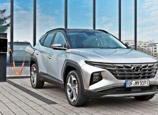 Nowy Hyundai Tucson Plug-in Hybrid – co o nim wiemy?