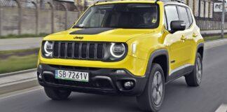 Jeep Renegade (2020)