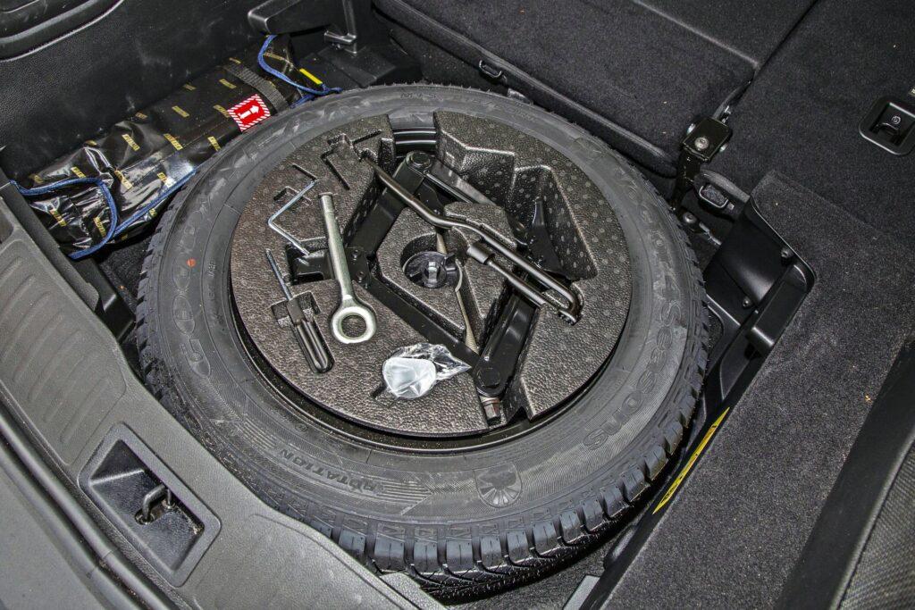 Jeep Renegade 4xe (2020)