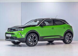 Nowy Opel Mokka z bliska – pierwsze wrażenia
