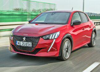 Peugeot 208 (2021). Opis wersji i cennik