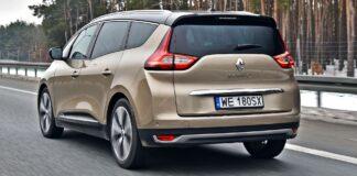 Renault Grand Scenic (2018)