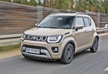 Suzuki Ignis Hybrid (2020)