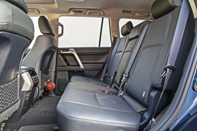 Toyota Land Cruiser (2020)