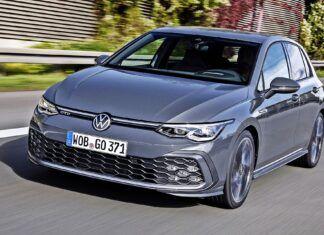 Volkswagen Golf GTD (2022). Opis wersji i cennik