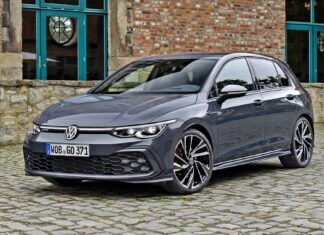 Nowy Volkswagen Golf GTD (2021). Opis wersji i cennik