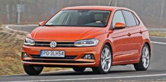VW Polo (2020)