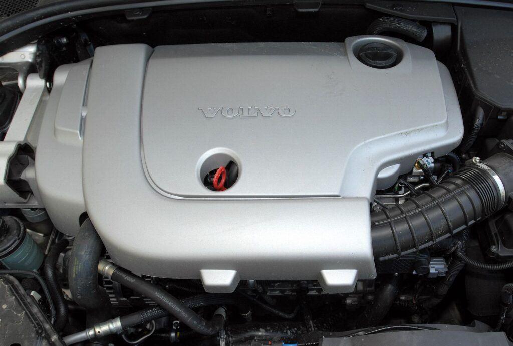 Volvo 2.4 D