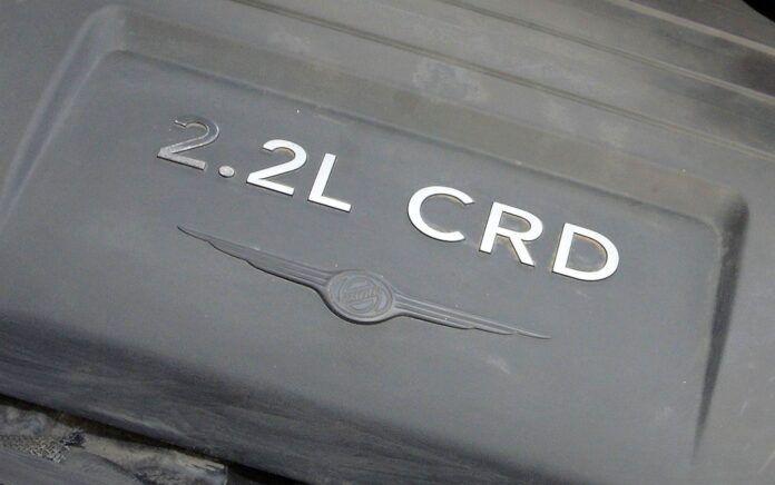 8 turbodiesli powyżej pojemności 2.0 17