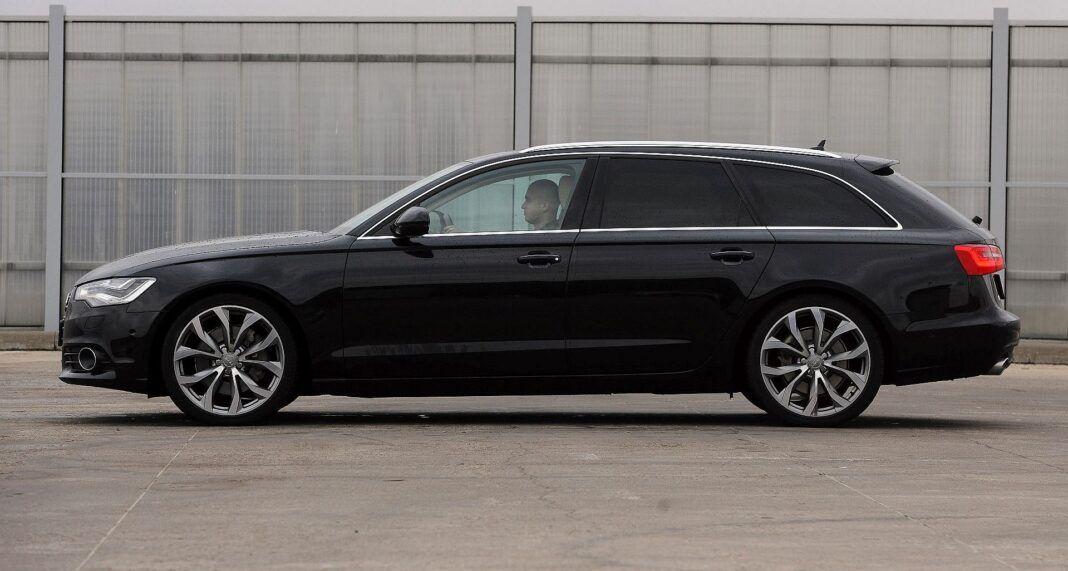 Używane Audi A6 (C7; 2011-2018) - opinie, dane techniczne ...