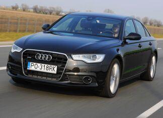 Używane Audi A6 (C7; 2011-2018) - opinie, dane techniczne, typowe usterki