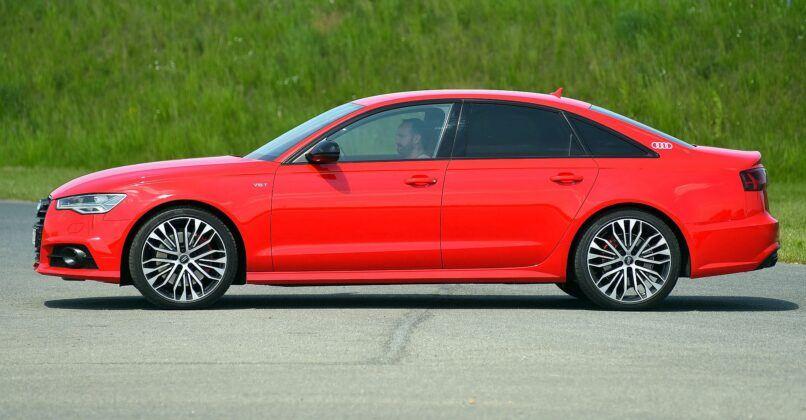 Audi A6 C7 30