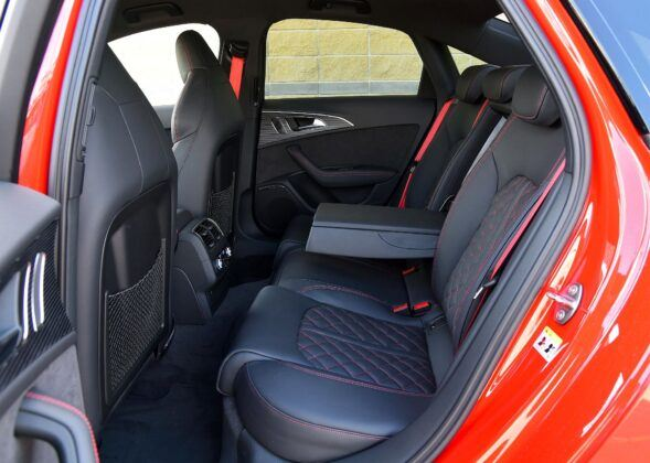 Audi A6 C7 32