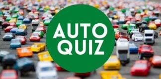 Auto Quiz 2 - wiedza motoryzacyjna