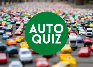 AUTO-QUIZ. Co wiesz o motoryzacji?