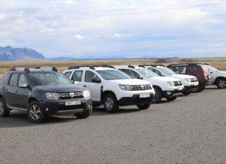 Dacia Duster na Islandii. Czy zdała egzamin? Jakimi drogami nią jeździć?