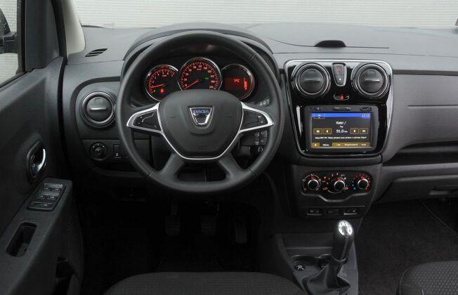 Dacia Lodgy 37