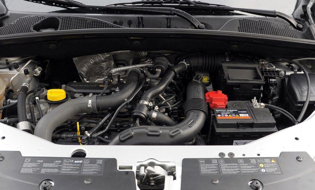Dacia Lodgy 30