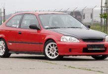 Honda Civic Type-R (2)
