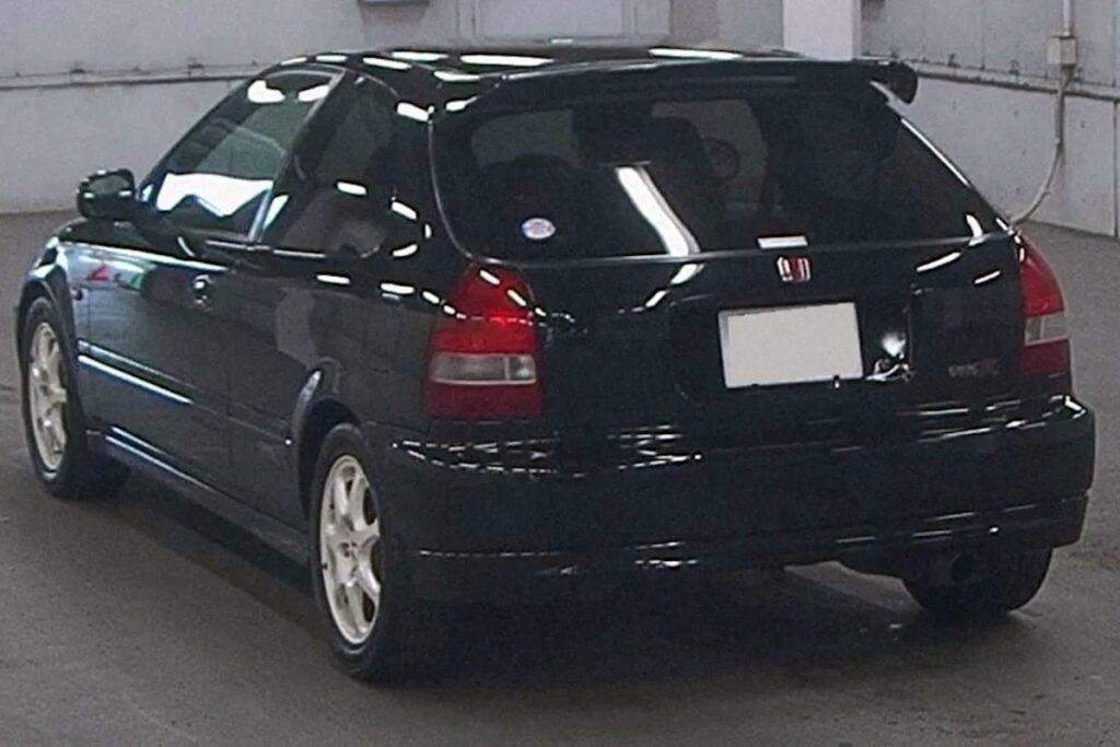 Honda Civic Type-R (3)