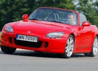 Używana Honda S2000 (1999-2009) - opinie, dane techniczne, typowe usterki
