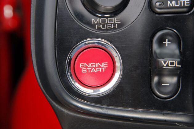 HONDA S2000 2.0 DOHC VTEC 240KM 6MT WN70501 07-2008