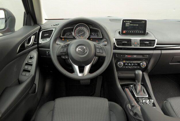 Mazda 3 III (BM) 09