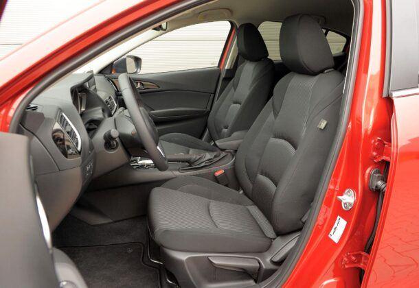 Mazda 3 III (BM) 12