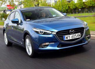 Używana Mazda 3 III (BM/BN; 2013-2019) - opinie, dane techniczne, typowe usterki