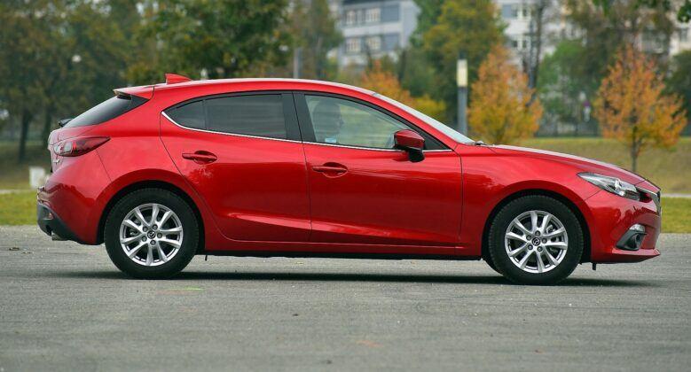 Mazda 3 III (BM/BN)