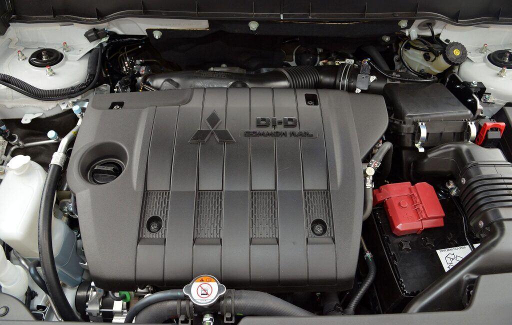 Mitsubishi ASX 02