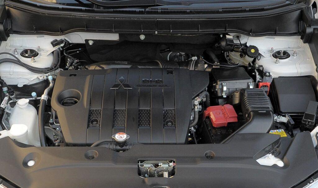 Mitsubishi ASX 04