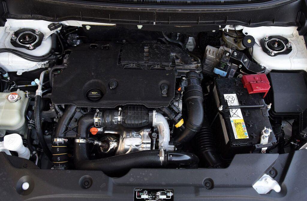 Mitsubishi ASX 07