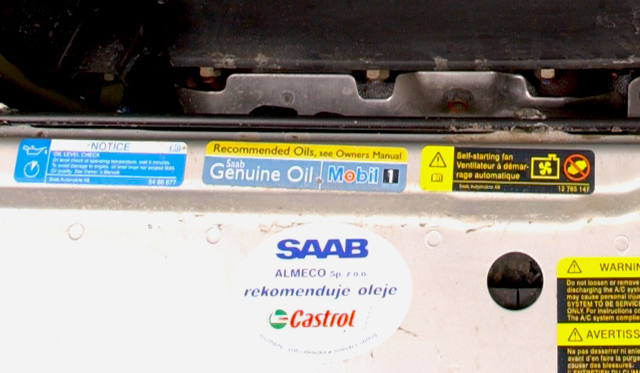 Oleje rekomendowane