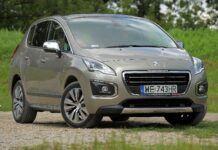 Peugeot 3008 I 04